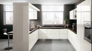 """Képtalálat a következőre: """"magasfényű fehér konyhabútor"""""""