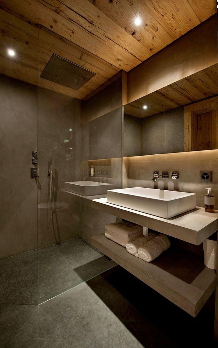 Calore in bagno
