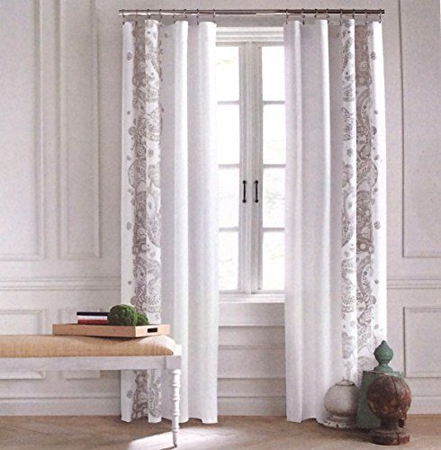 98 Best Images About Window Treatment On Pinterest Taupe