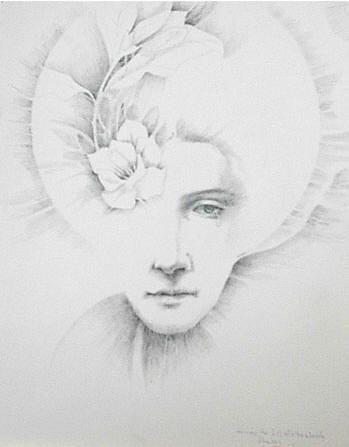 Pencil Drawings of Flowers | Pencil Drawing Flowers Roses Flickr Sharing - Ajilbab.Com Portal