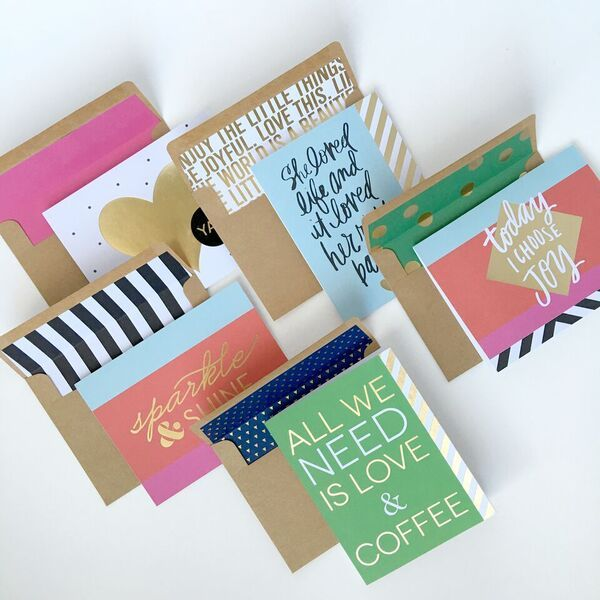 Marvelous Card Making Gift Ideas Part - 13: Craft. Frame CraftsTeam MemberHappy PlannerArt CollagesGift SetsCard MakingNotebookStationeryProject  Life