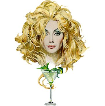 Really looking forward to trying Daffy's Gin by Robert McGinnis - an Edinburgh, with mint!