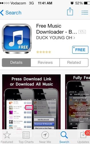 How to Download Free Music Albums on an Iphone - Snapguide