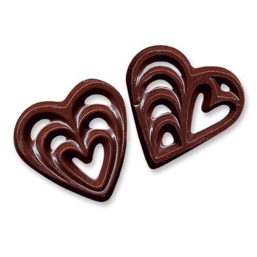 Afbeeldingsresultaat voor chocolade decoratie