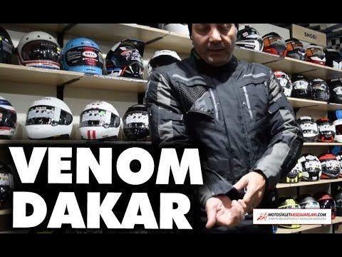 Venom Dakar - Uygun Fiyat ve Performans Arayanlara