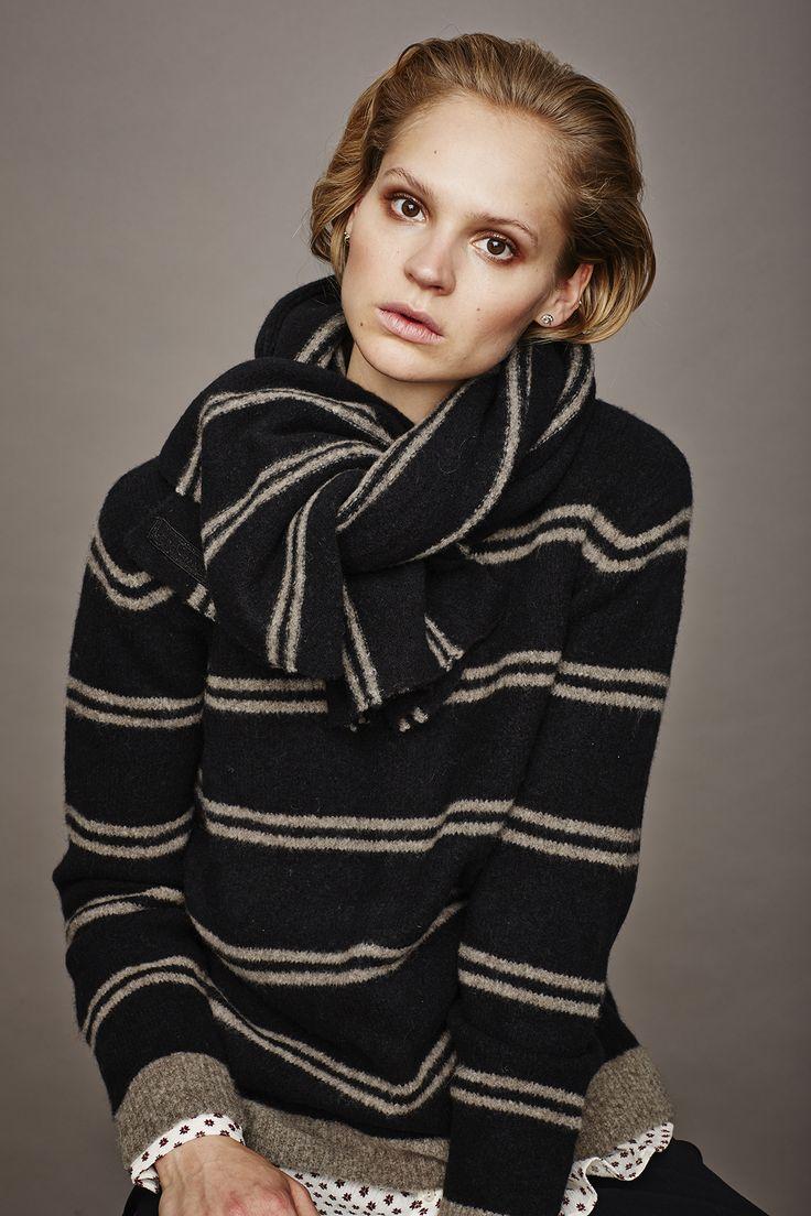Julie Fagerholt Heartmade Winter Holiday 2015