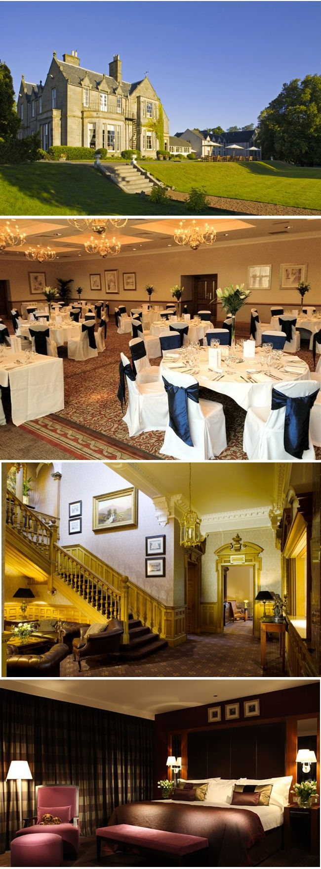 budget wedding venues north yorkshire%0A Limited Edition Weddings at Norton House Hotel  u     Spa