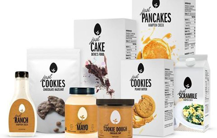 Eating Plant-Based Just Got Easier – Hampton Creek Introduces 43 New Vegan Products to Target, Walmart!