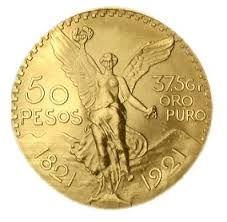 Resultado de imagen para cual es la moneda mexicana mas antigua