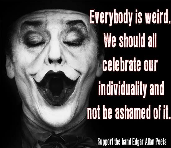 17 Best Images About Joker Quotes On Pinterest