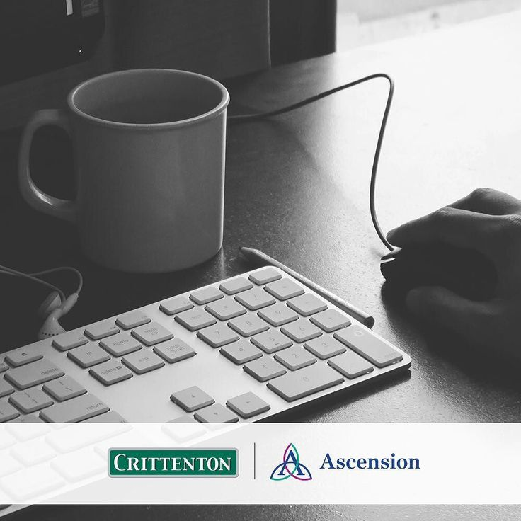 You can now complete a significant amount of your pre-hospital work from the comfort of your own home with our Patient Pre-Registration and Crittenton's One Medical Passport. Visit our website to learn more. #WeAreAscension