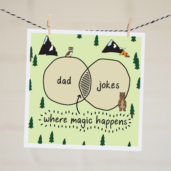 Funny Birthday Card For Dads Bad Dad Jokes Funny Card For: Best 25+ Fathers Day Jokes Ideas On Pinterest