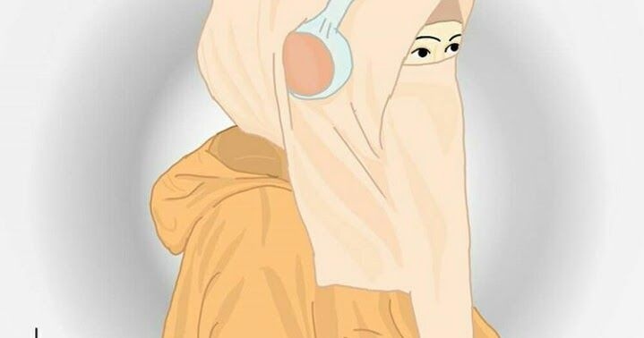 Paling Keren 30 Gambar Kartun Berjilbab Cadar 7000 Gambar Kartun Cadar Hd Paling Keren Infobaru Download Hijab Cadar Anime Pin Gambar Kartun Gambar Kartun