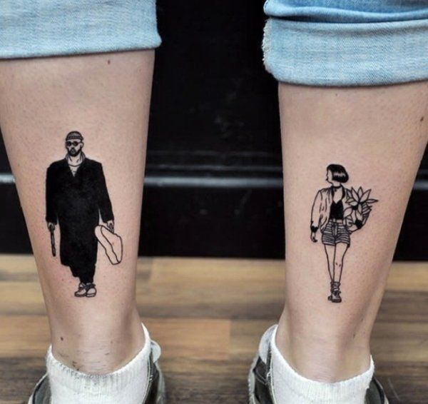 Tattoos Inspired By All Our Favorite Movies 38 Photos Movie Tattoos Tattoos Cool Tattoos