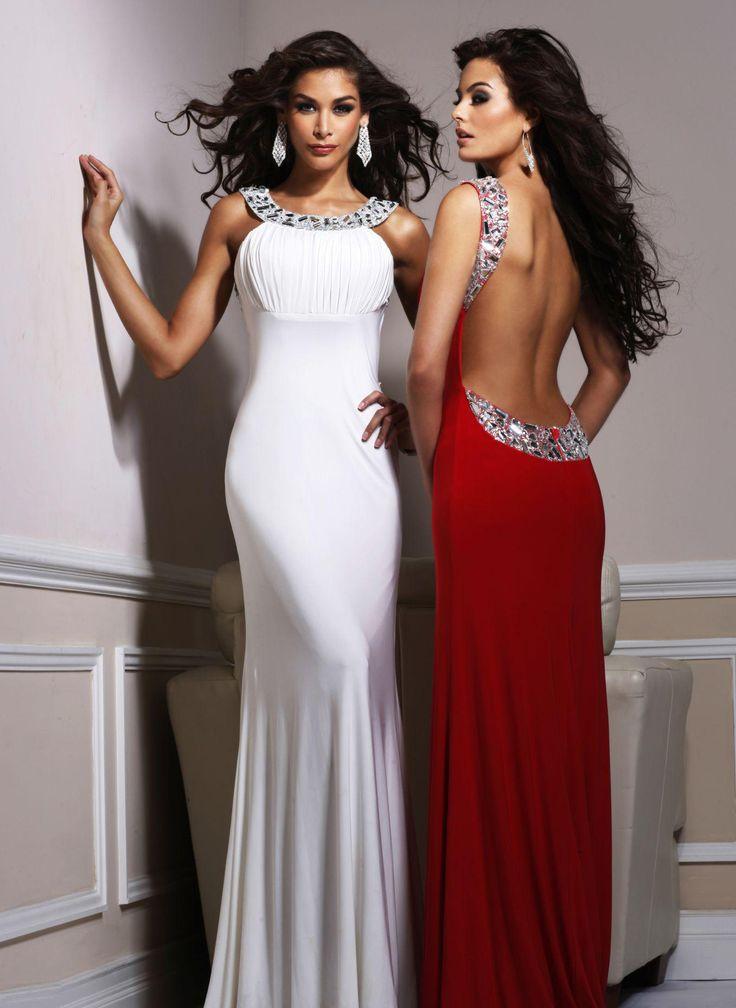 114 best design mode femme robes images on pinterest. Black Bedroom Furniture Sets. Home Design Ideas