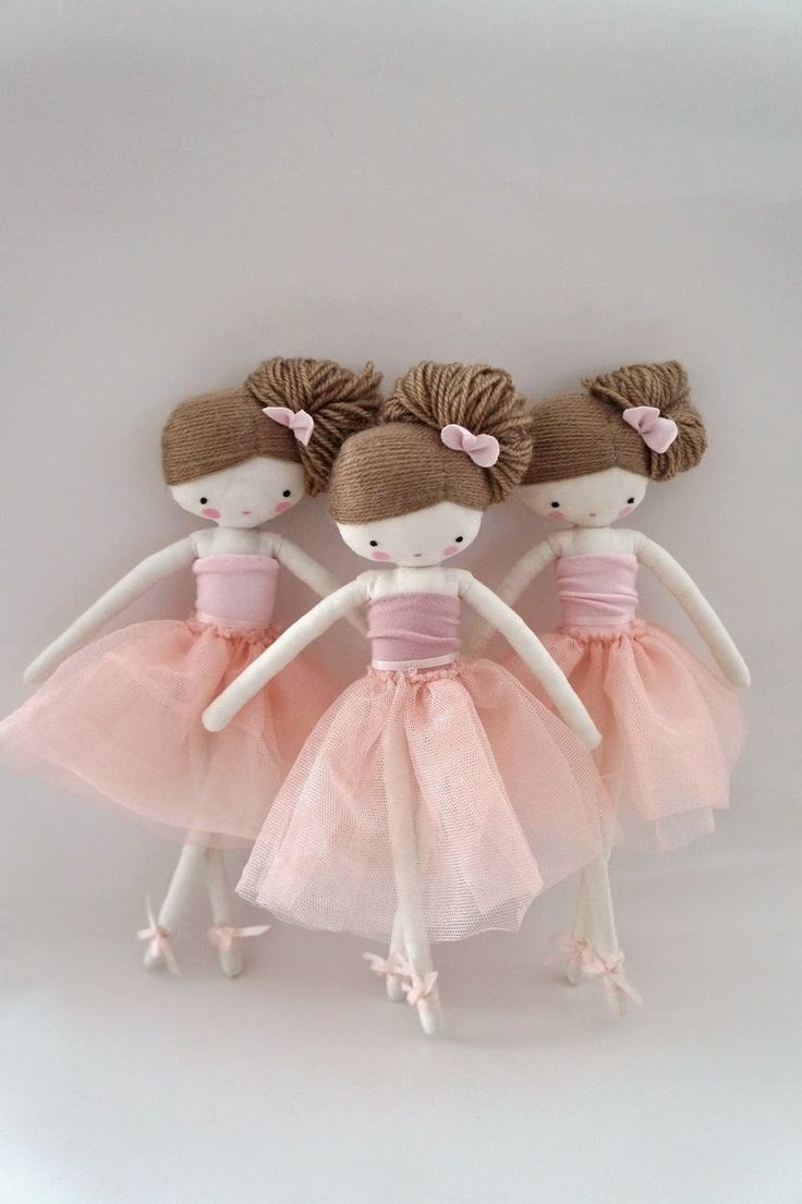 Beautiful ballerinas!!!