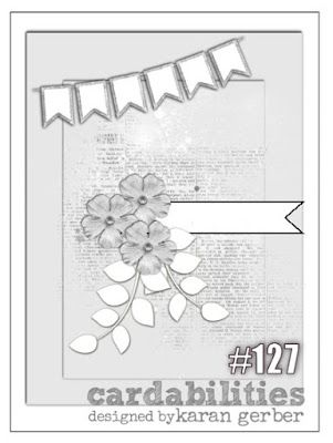 Cardabilities: Sketch Reveal #127::Sponsor Freckled Fawn