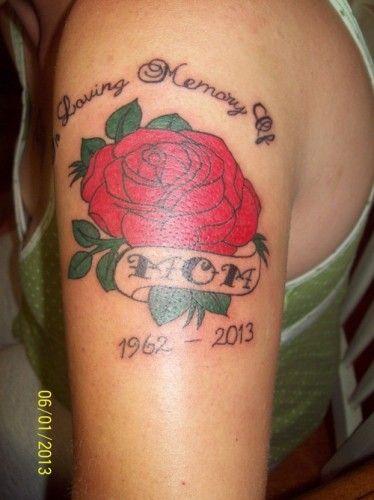 Flower Tattoo Designs - Favorite Designs For Women