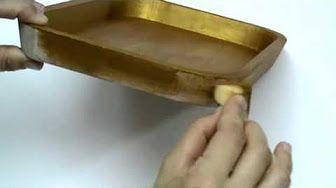 Viva Decor's Inka Gold - Tips & Techniques by Joggles.com - YouTube