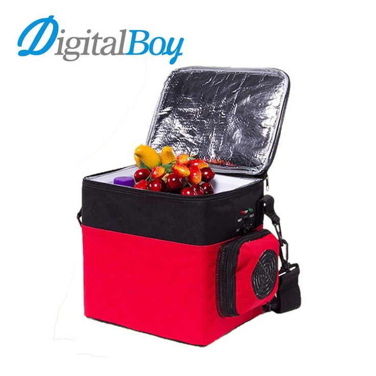 Cheaper US $49.80  Portable 6L Car Mini Fridge Multi-Function Cooler Freezer Warmer Refrigerator 12V for Travel Camping Anti-Rotten 5 to 65 Degree  #Portable #Mini #Fridge #MultiFunction #Cooler #Freezer #Warmer #Refrigerator #Travel #Camping #AntiRotten #Degree  #Internet