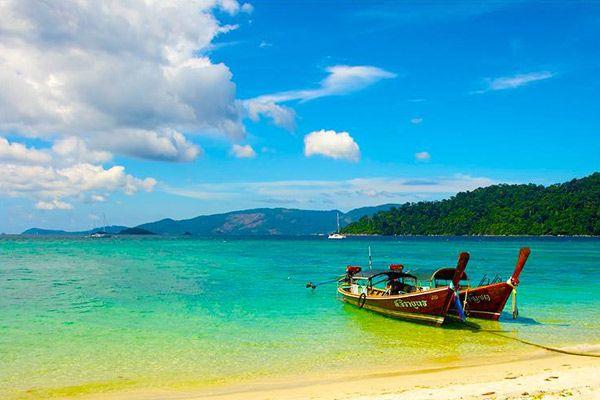 Enjoy an Exotic Yet Budget-friendly Honeymoon in Thailand - bollywoodshaadis.com