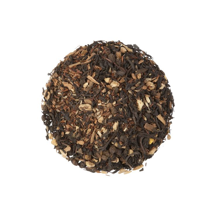 Masala Chai Loose Leaf Tea - Dollar Tea Club