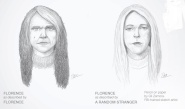 """Dove """"Real Beauty Sketches"""" campaign uses an FBI-trained sketch artist for a social experiment to see how women see themselves and how others actually see them! Watch this please!"""
