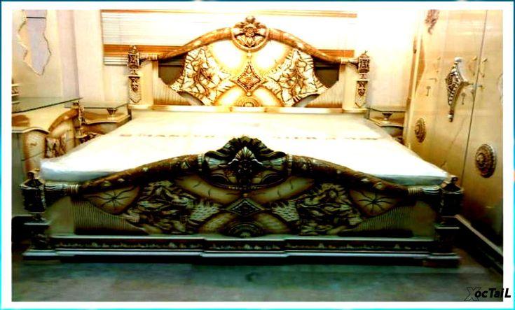 furniture bedroom pakistani latest deco designs paint sofa ...