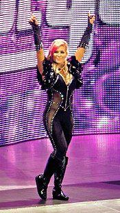 "TIL that only 6 WWE Wrestlers uses their real name on stage: John Cena Mark Henry Brock Lesnar Randall ""Randy"" Orton Jeffery ""Jeff"" Hardy & Kurt Angle."
