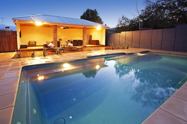 Narellan Pools - Symphony Pool
