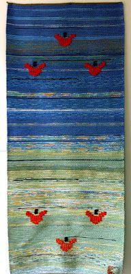 KRISTINA WÅLSTEN design: Nya bilder från utställningen