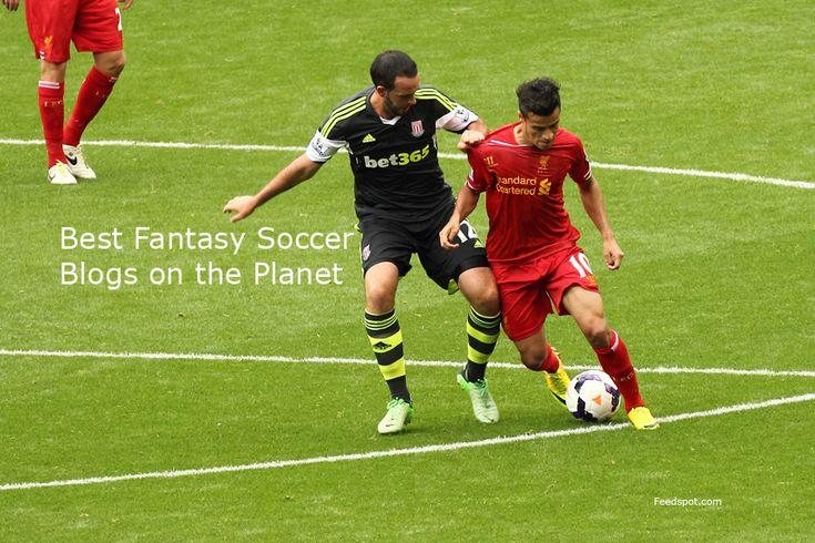 Top 40 Fantasy Soccer Blogs & Websites For Football Fans