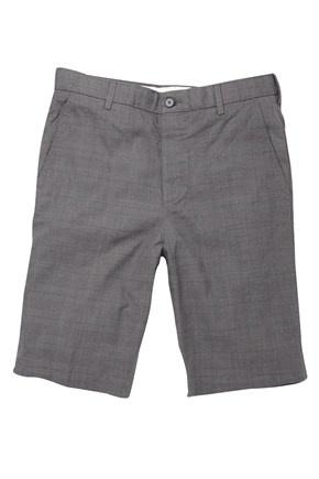 Boston Checked New Mahon Shorts - Mens Shorts - French Connection