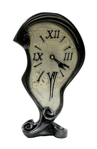 Art Nouveau Style Mantle Clock