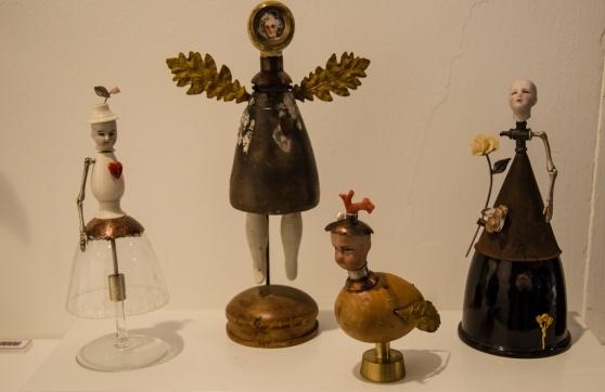 VISI - featured Philippe Bousquet's design  pieces