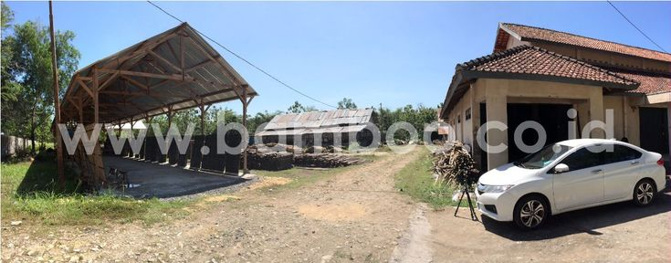 Bamboo Factoryin Gading, Yogyakarta, Indonesia  Bamboo Indonesia       ...