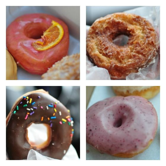 Best 25+ Best Donuts In Nyc Ideas On Pinterest