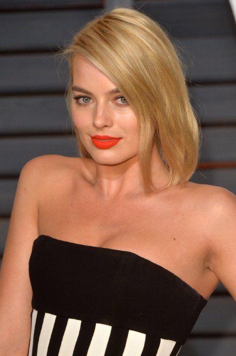 Naomi Wolf Of Wall Street Oscars