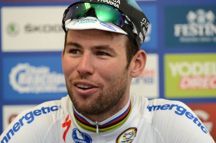 News and results for Mark Cavendish. Read more about Cav from his early days on the track to racing with Dimension Data
