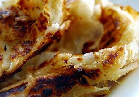 Roti Canai (Authentic Malaysian Recipe)