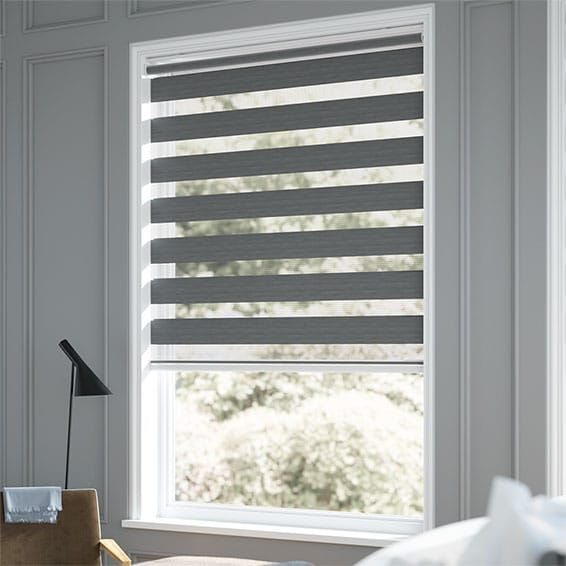 Day And Night Blinds 2go Get Vision Privacy In One Blind Blinds Zebra Blinds Roller Blinds