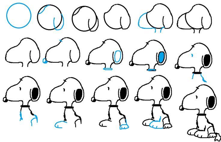 snoopy | Viciada Em Snoopy !                              …