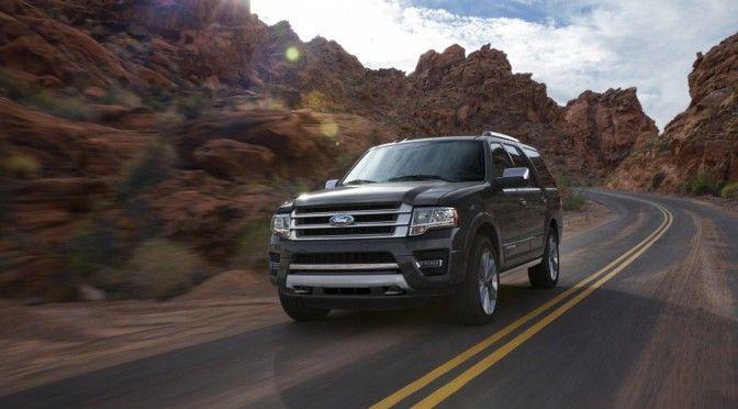 Expedition Next To Go Aluminum New Ford Explorer 2015 (2)