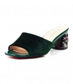 Босоножки. Модная женская обувь в интернет-магазине Mario Muzi | Харьков, Киев, Украина