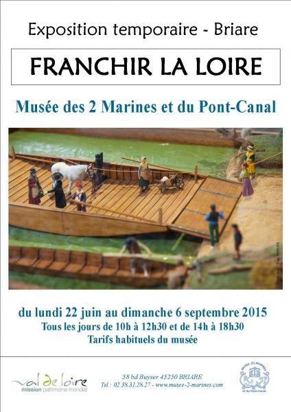 FRANCHIR LA LOIRE