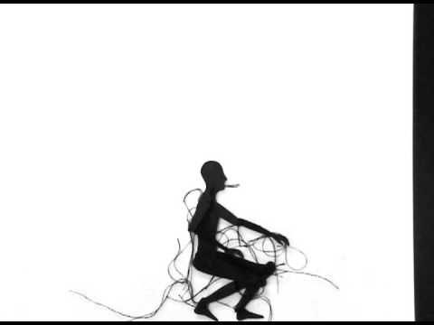 Paper Cut - animation