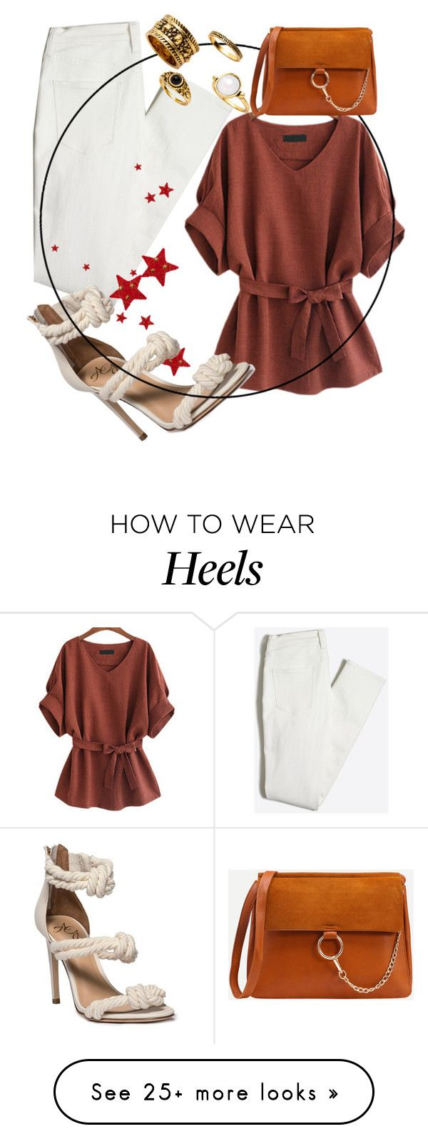 """""""cute outfits are love."""" by bhavee-verma on Polyvore"""