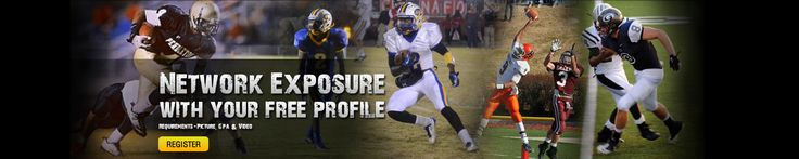Athletic Resume For College | High School Football Recruiting | High School Sports Recruiting | Off the Hook Recruiting