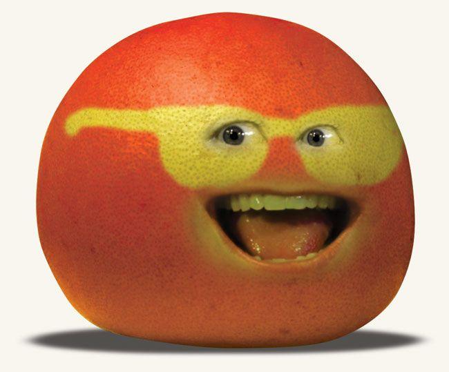 сих пор говорящий апельсин красивые картинки именно