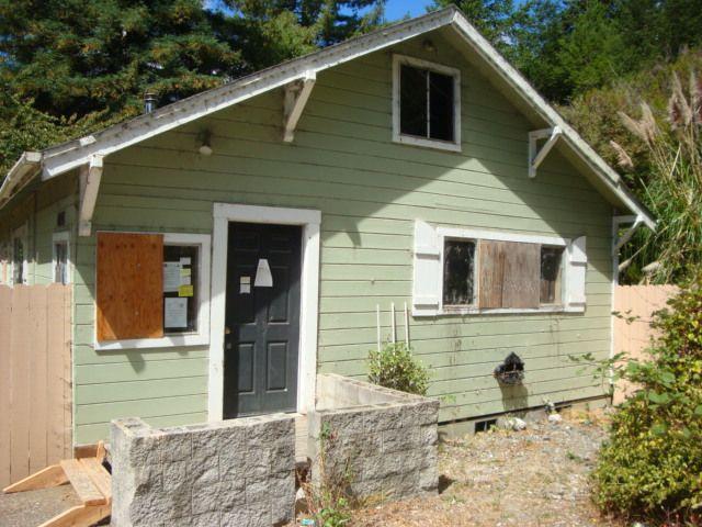 4041 Mill St Fortuna, CA, 95540 Humboldt County | HUD Homes Case Number: 042-839659 | HUD Homes for Sale
